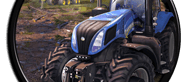 Farming Simulator 15 for Mac