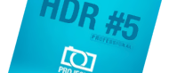 HDR projects for Mac