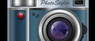 PhotoStyler for Mac