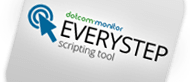 EveryStep - Easily create scripts that navigate your WebSite!