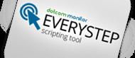 EveryStep - ¡Crea fácilmente scripts que navegan por tu sitio web!