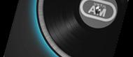 Until AM - Gran selección de canciones, y se siente como un verdadero DJ mesa!!!