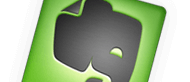Evernote - Capture notes and access them from anywhere