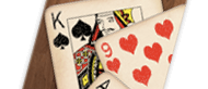 Online Solitaire - One click and it`s ready for play! Solitaire in your browser!