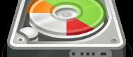 GParted Live (32-bit)