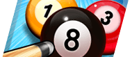 8 Ball Pool - Miniclip