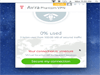 Avira Phantom VPN 2.8.2.121 Screenshot 1