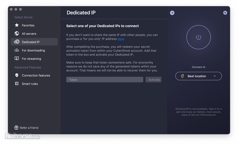 download cyberghost vpn full crack 2018