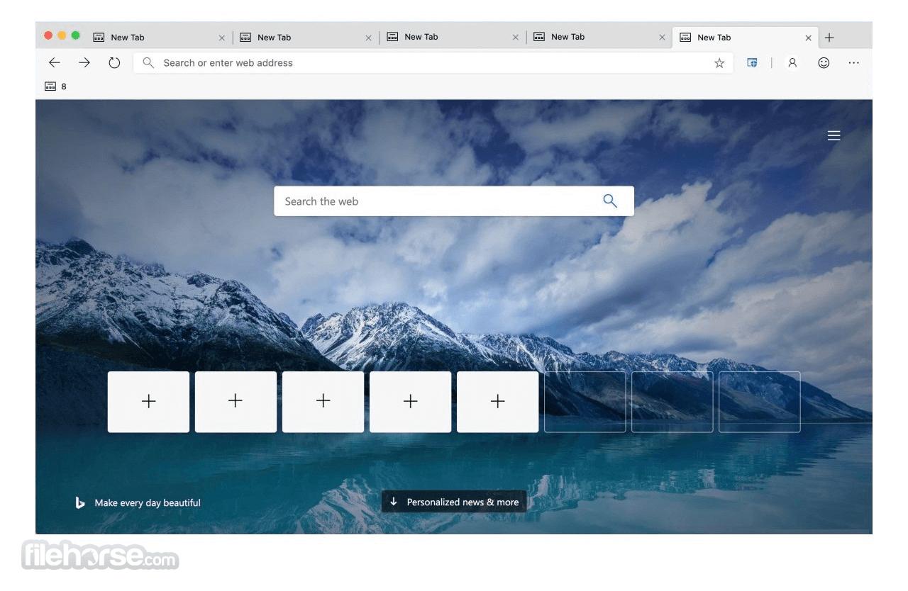 Microsoft Edge For Macbook Air Download Free