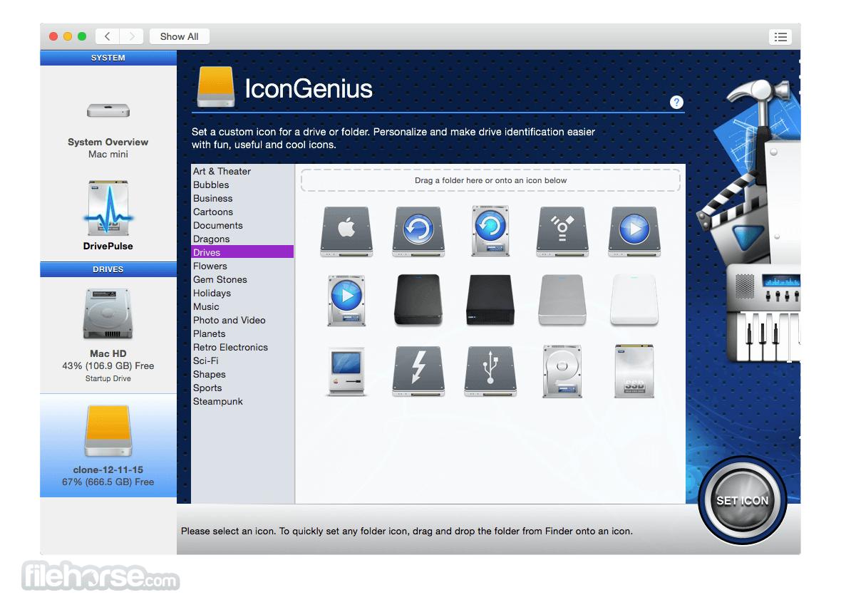 Drive Genius 6.2.1 Screenshot 5