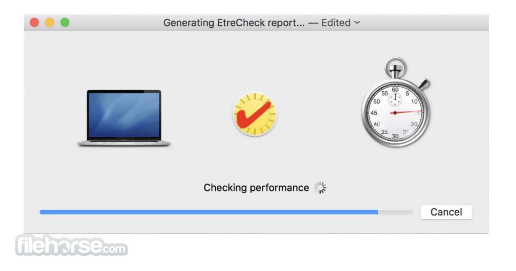 EtreCheck Pro 6.3.6 Screenshot 1