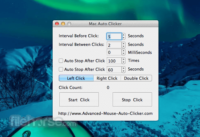 Mac Auto Clicker - Download Free (2019 Latest Version)