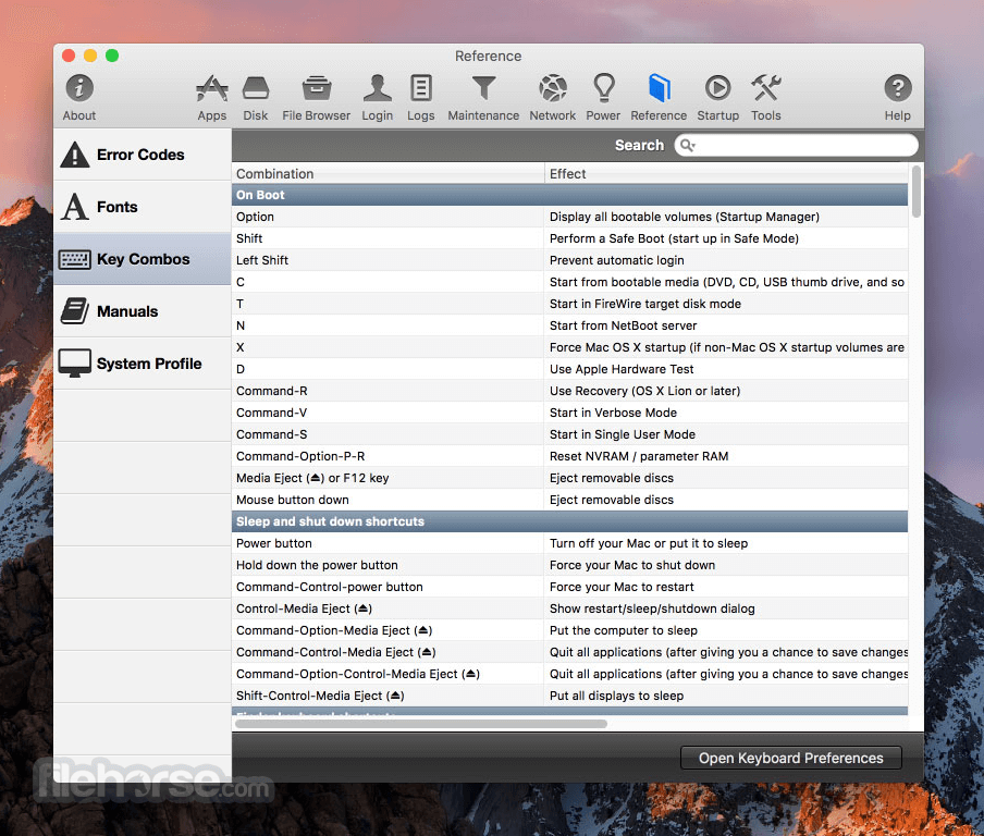 MacPilot 10.0 Screenshot 5