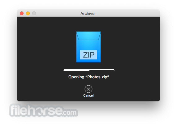 Archiver for Mac - Download Free (2019 Latest Version)