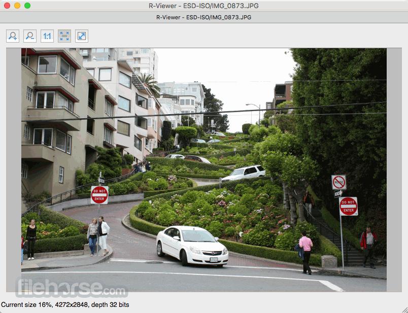 R-Studio 6.7 build 6026 Captura de Pantalla 2