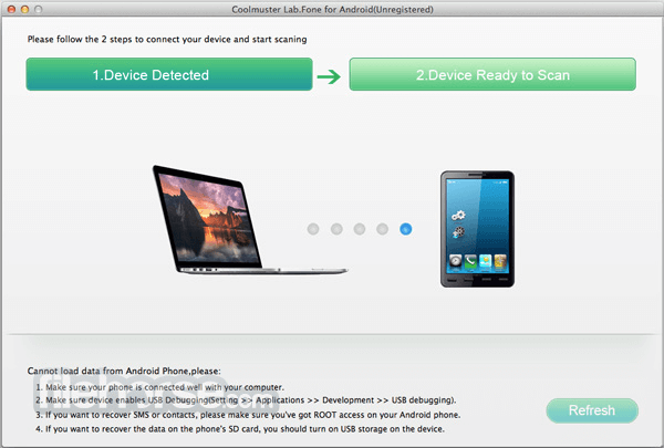 Rootind Android Software For Mac