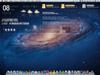 GeekTool 3.3.1 Captura de Pantalla 5