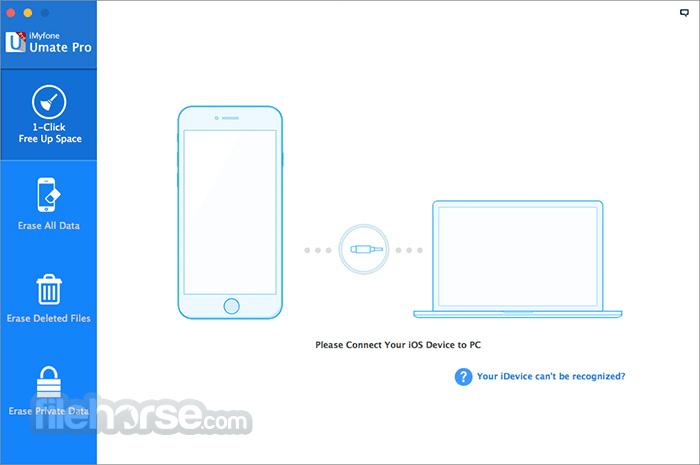 iMyFone Umate Pro 6.0.2 Screenshot 1