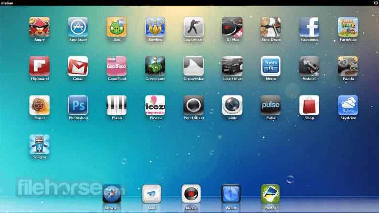 ipadian 3 for mac