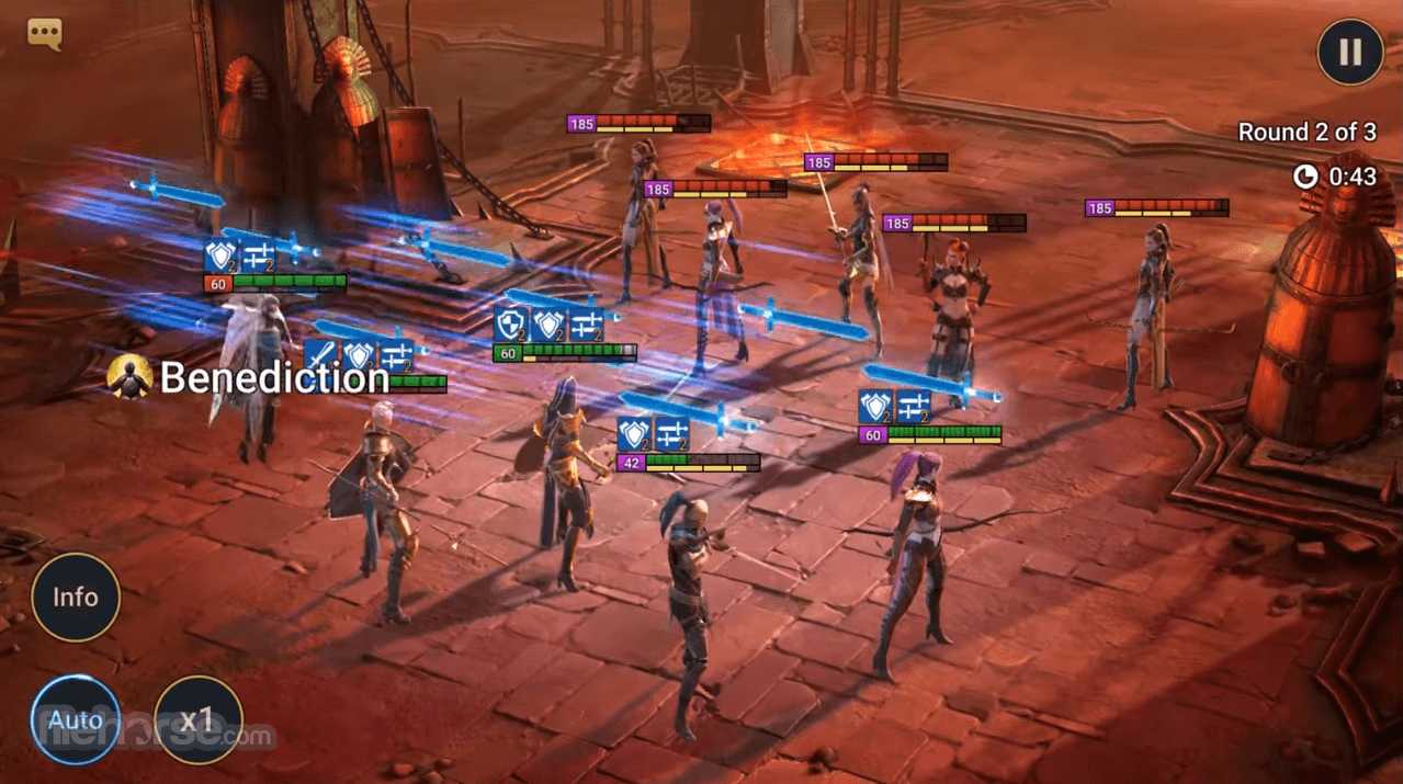 RAID: Shadow Legends Screenshot 3
