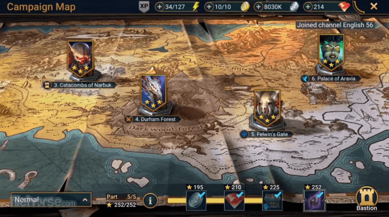 RAID: Shadow Legends Screenshot 4