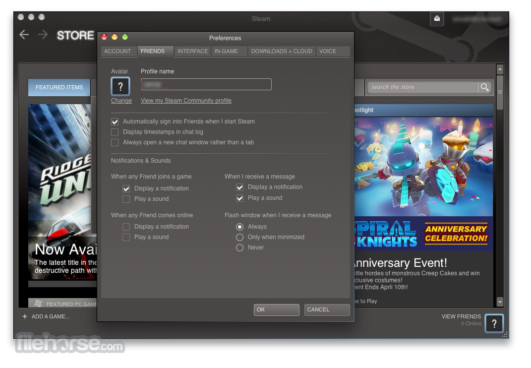 Steam 28.10.2020 Captura de Pantalla 3