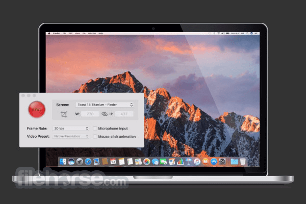 Toast Titanium for Mac - Download Free (2019 Latest Version)