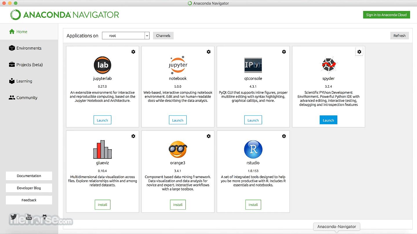 descargar python para mac gratis