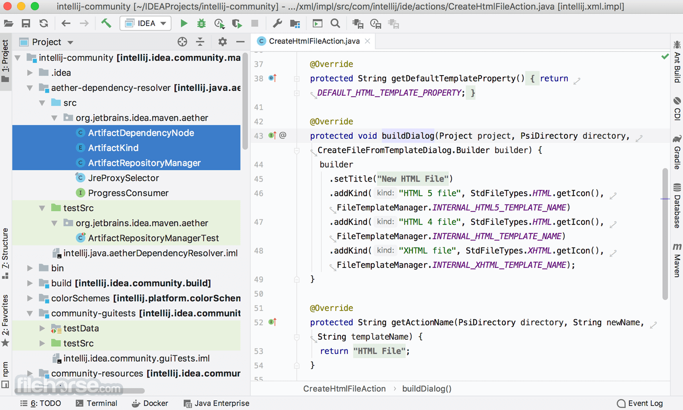 Idea Intellij For Mac Torrent
