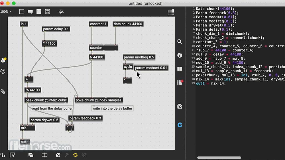 Max 8.1.10 Captura de Pantalla 1