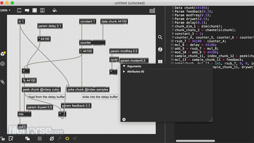 Max 8.1.10 Captura de Pantalla 2