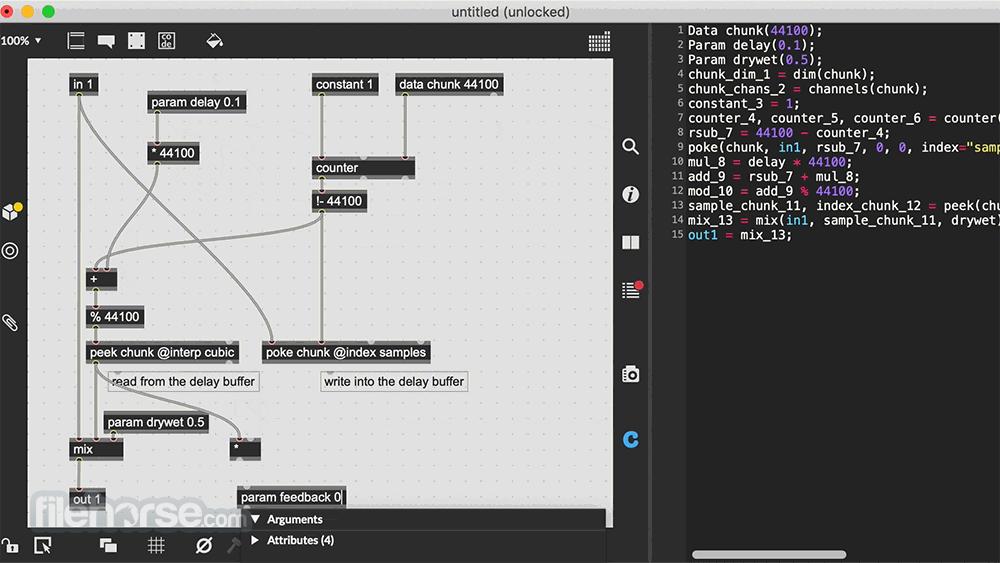 Max 8.1.10 Captura de Pantalla 4
