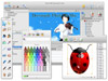 Sothink SWF Decompiler 7.4 Build 2012 Captura de Pantalla 1
