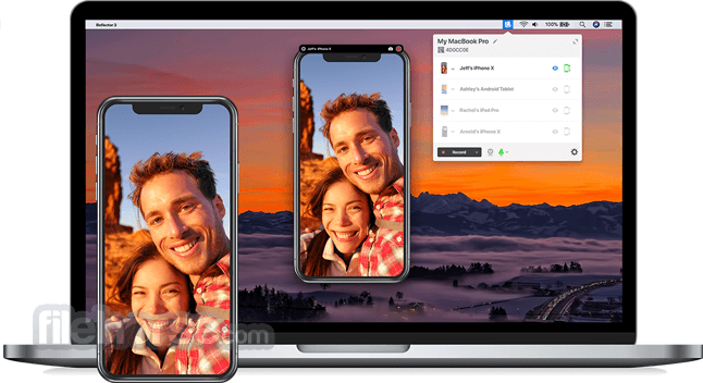 Reflector for Mac - Download Free (2019 Latest Version)