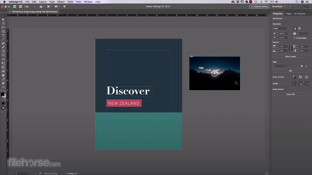 Adobe Indesign For Mac Download Free 2020 Latest Version