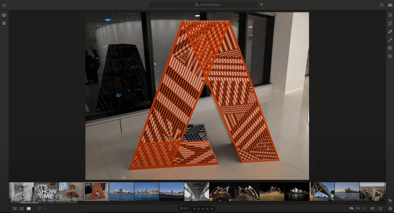 Adobe Photoshop Lightroom Classic CC 2020 9.2.1 Screenshot 1