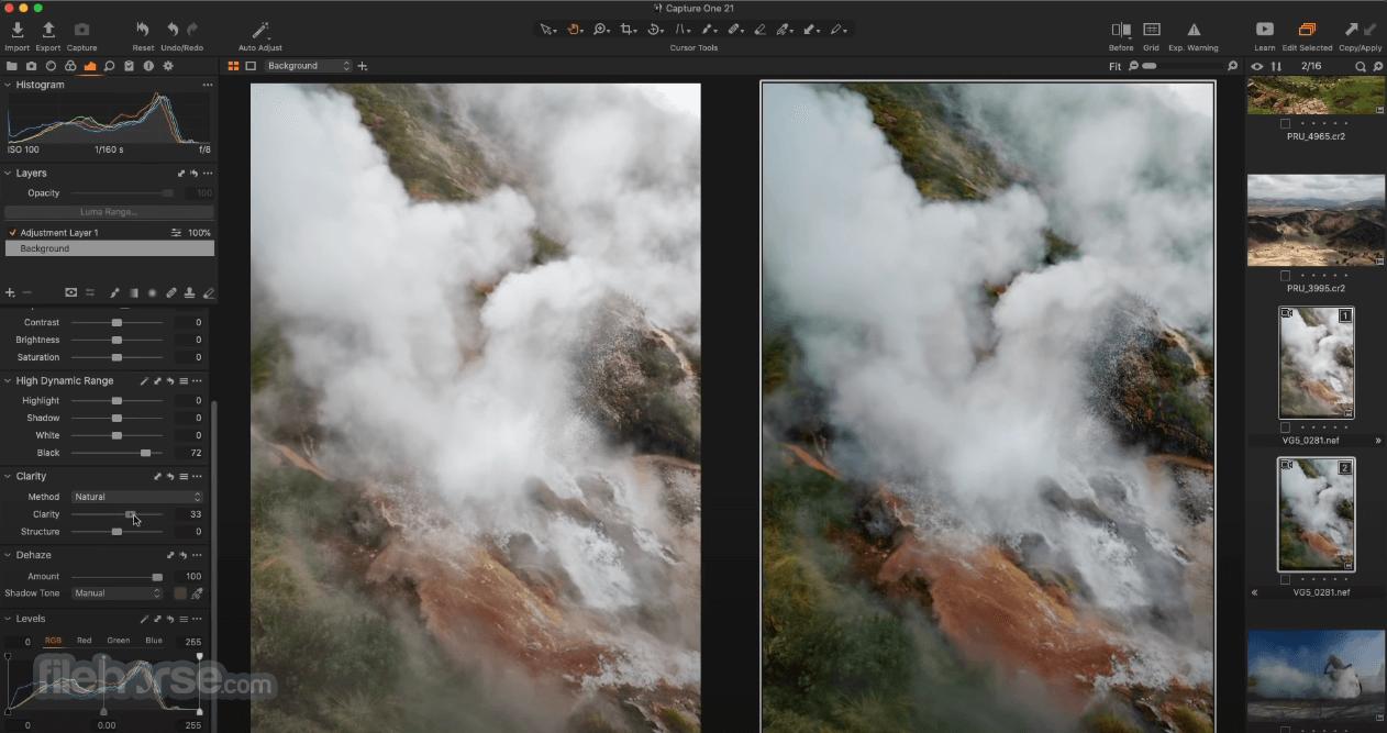 Capture One 13.1.3 Screenshot 3