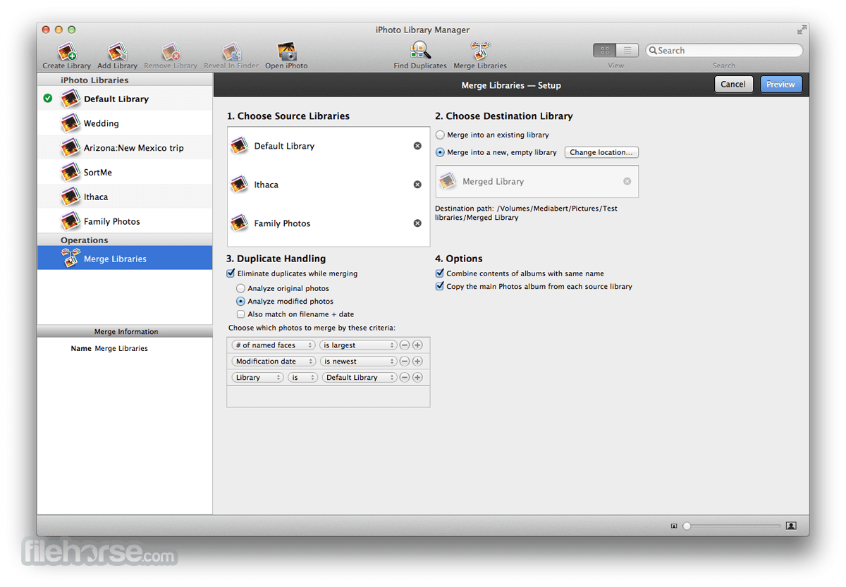Library Database Software For Mac
