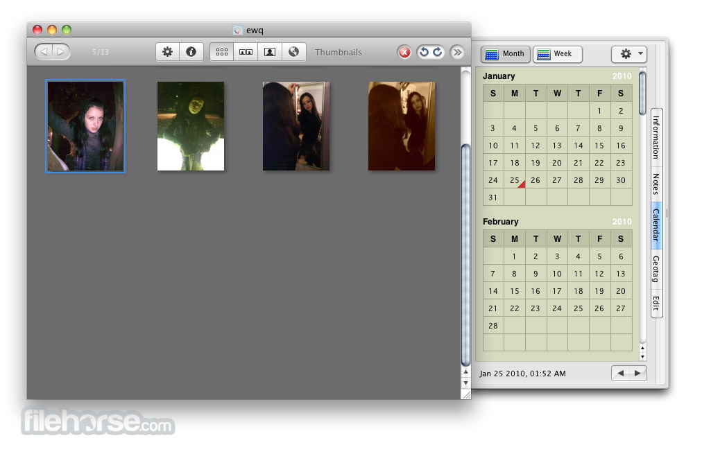 JetPhoto Studio 5.6 Screenshot 3