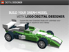LEGO Digital Designer 4.3.11 Screenshot 1