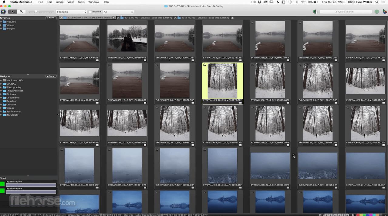 photo mechanic 5 free download for mac