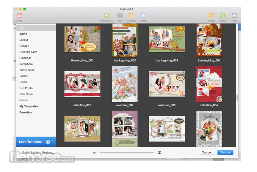 Picture Collage Maker 3.7.3 Screenshot 1