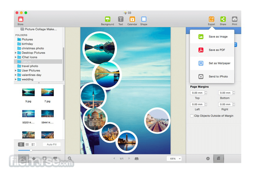 Picture Collage Maker 3.7.3 Screenshot 2