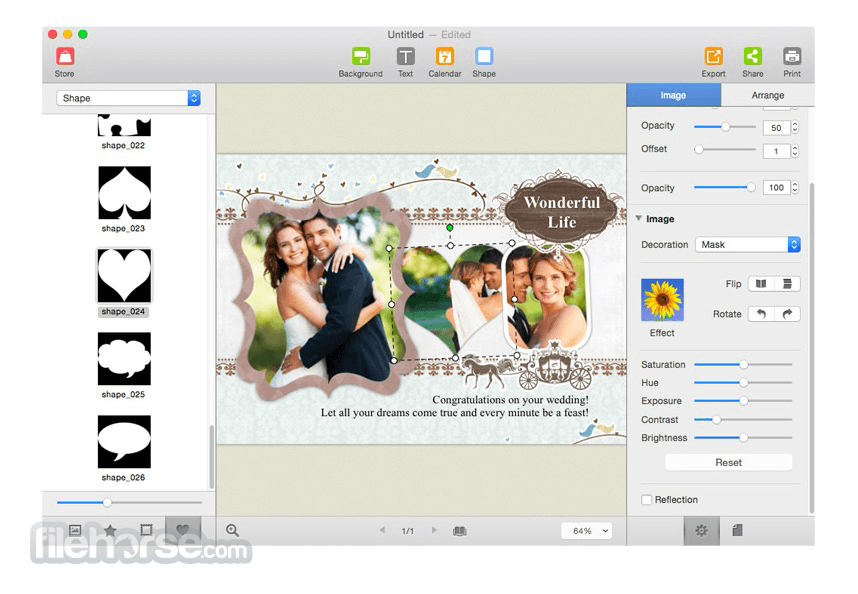 Picture Collage Maker 3.7.3 Screenshot 3
