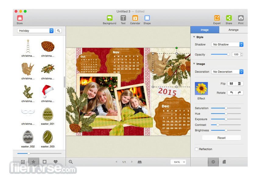 Picture Collage Maker 3.7.3 Screenshot 4