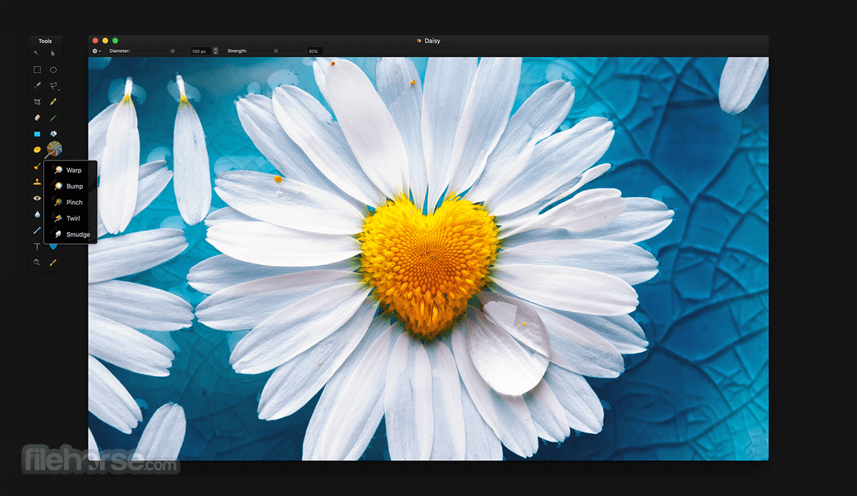 Pixelmator 2.1.4 Screenshot 3