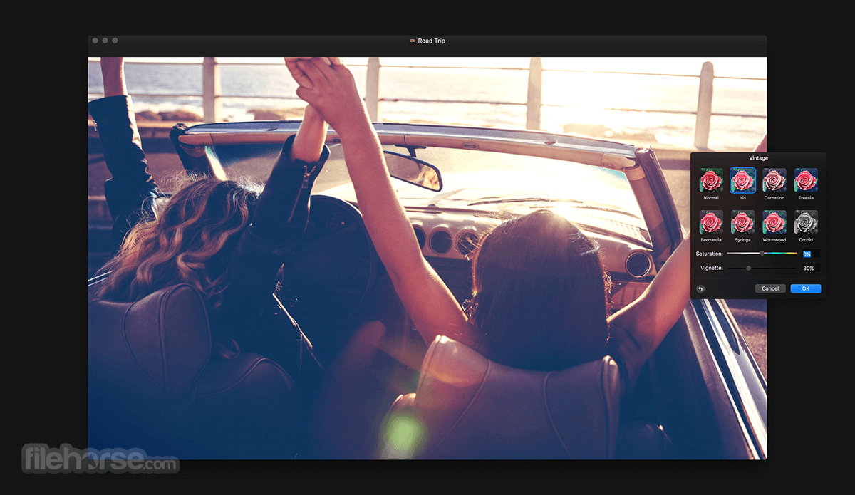 Pixelmator 3.3 Screenshot 4