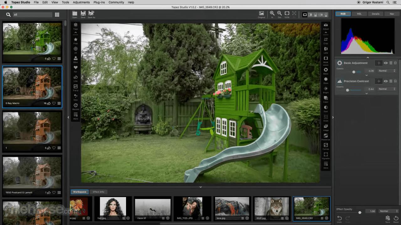Topaz Studio 2 Mac Download