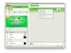 ICQ 2.1.0 Screenshot 1