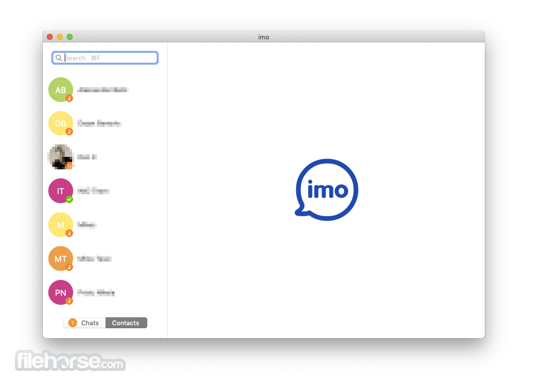 Imo Messenger for Mac - Download Free (2019 Latest Version)